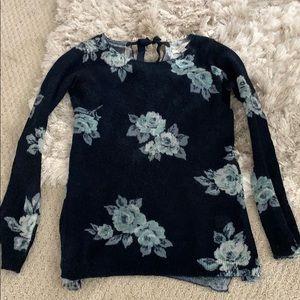 LC by Lauren Conrad lightweight sweater